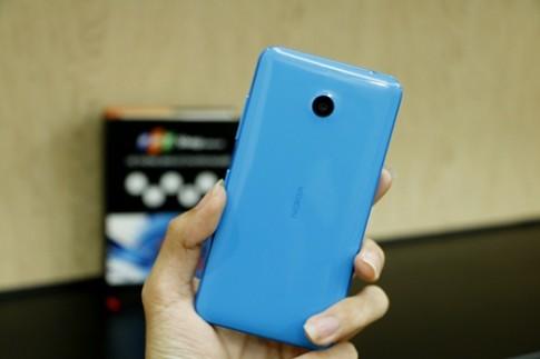 Mua smartphone Lumia giá ưu đãi tại FPT Shop