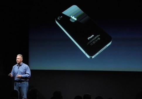 'Mưa' smartphone mới trong tháng 10