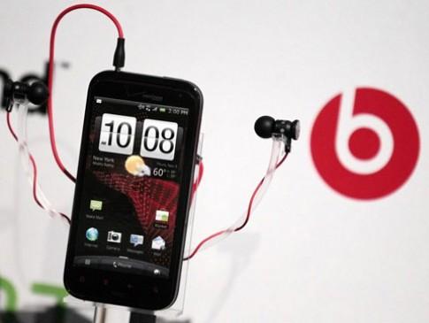 Mỹ ra phán quyết Apple không vi phạm bản quyền HTC