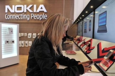 Năm 2010 của Nokia còn tệ hơn cả năm khủng hoảng