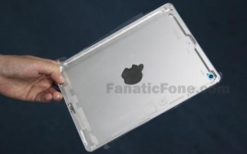 Nắp lưng iPad 5 giống iPad Mini