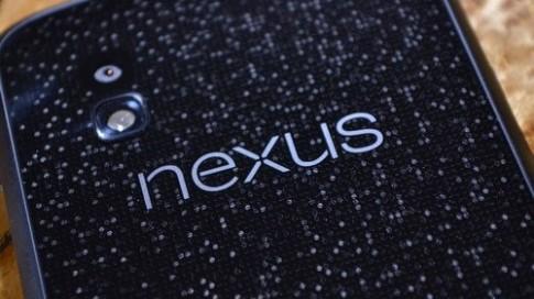 Nexus 5 có thể sử dụng camera do Nikon sản xuất