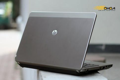 Ngắm HP ProBook phiên bản 2011