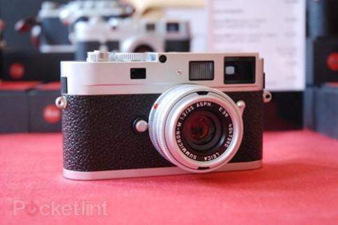 Ngắm Leica M9-P giá 8.000 USD