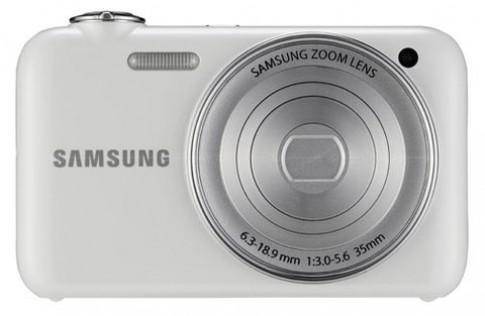 Ngắm máy ảnh Wi-Fi thứ ba của Samsung