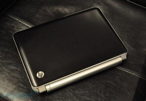 Ngắm 'siêu mẫu' chạy AMD Zacate của HP
