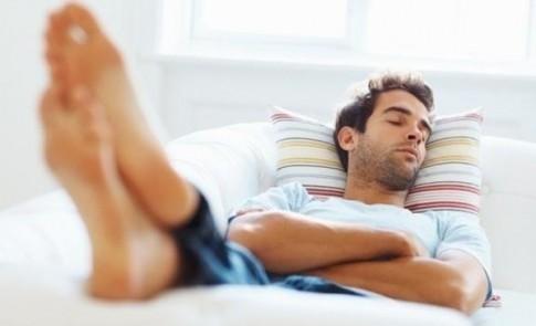 Ngủ bao lâu là đủ?