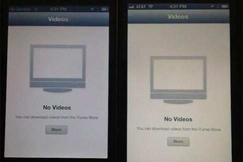 Người dùng lo lắng trước một loạt lỗi của iPhone 5