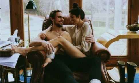 Người yêu tôi, cô gái thích để mặt mộc…
