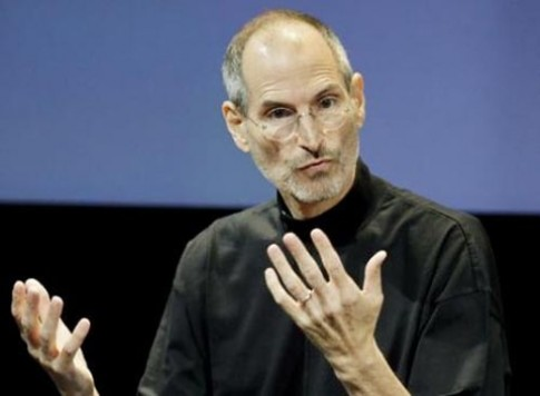Nguyên nhân Steve Jobs qua đời