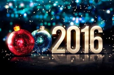 Nguyện vọng năm mới 2016 của 12 cung hoàng đạo