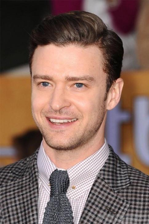 Nhà thiết kế Tom Ford hợp tác với Justin Timberlake