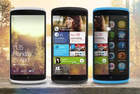 Nhân viên Nokia tiết lộ smartphone Prodigy chạy Apollo