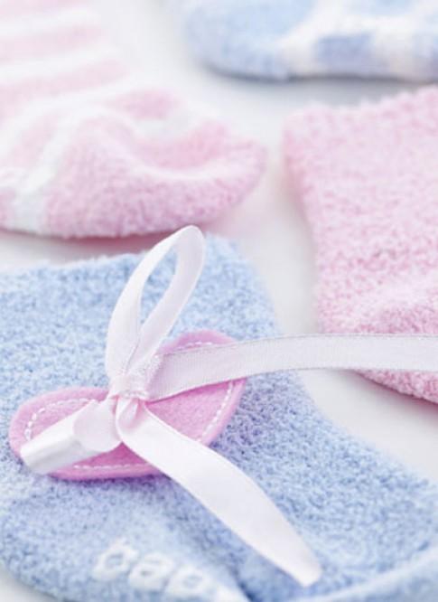 Nhật ký vượt cạn: sắm đồ cho con trước khi sinh