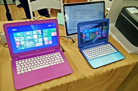 Nhiều người dè dặt với laptop giá 5 triệu đồng