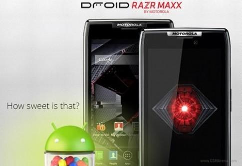Nhiều smartphone cũ được lên đời Android Jelly Bean
