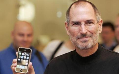 Nhìn lại lịch sử 5 năm của iPhone