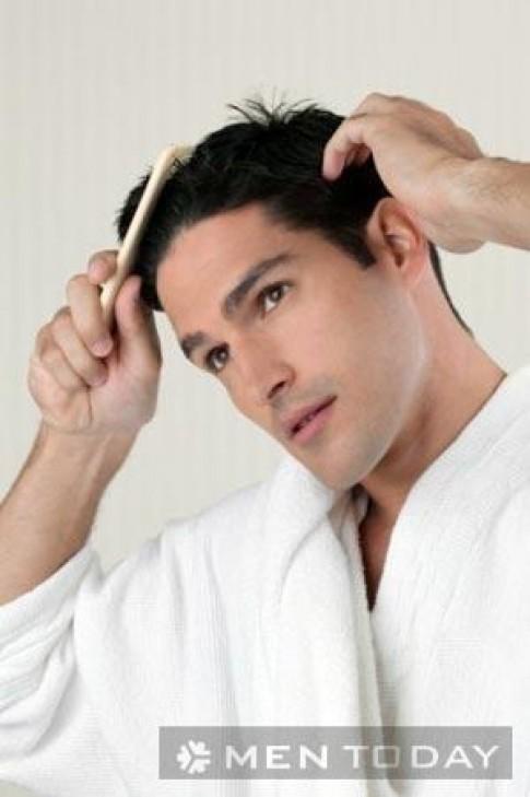 Những cách giúp tóc mau mọc dài