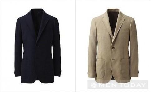 Những chiếc blazer chất lượng có giá dưới 100 USD