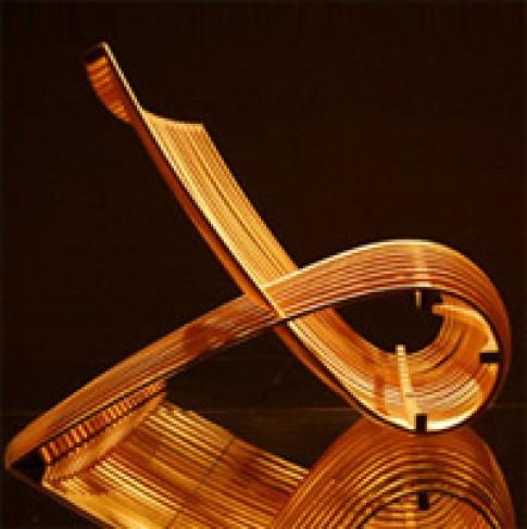 Những chiếc ghế kỳ diệu của Newson