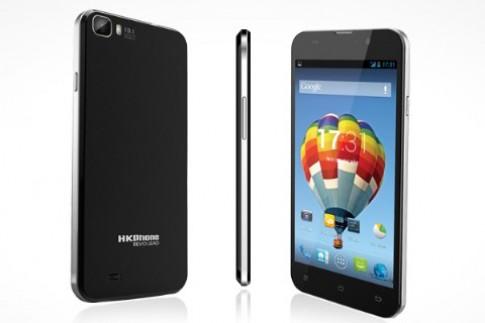 Những công nghệ đặc biệt trên smartphone giá rẻ Revo LEAD