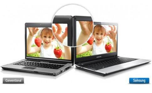 Những công nghệ độc đáo trên Samsung Series 300E