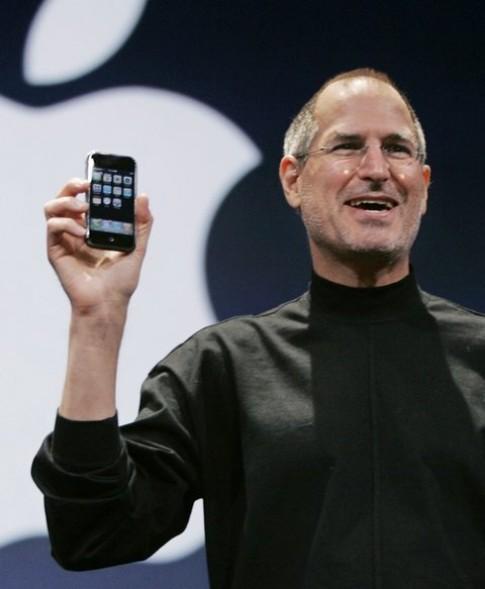 Những dấu ấn đáng nhớ trong lịch sử iPhone
