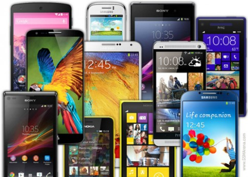 Những đề cử smartphone trong Tech Awards 2014