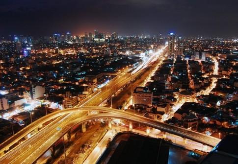 Những điểm du lịch nổi danh ở Philippin