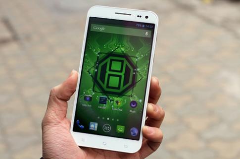 Những điểm mạnh của smartphone 8 nhân Revo MAX8