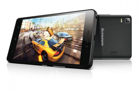 Những điểm nhấn của smartphone Lenovo A7000 Plus