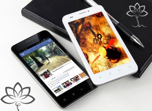 Những điểm nổi bật của smartphone Avio Sen Pro One