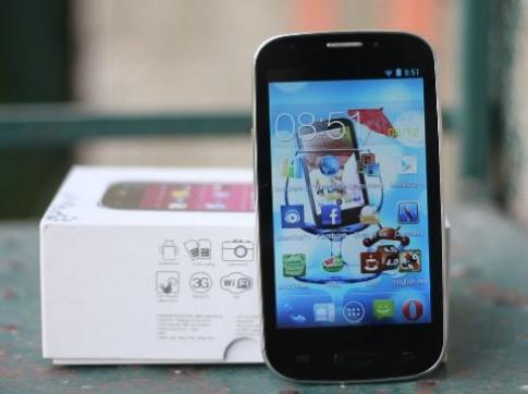 Những điểm nổi bật của Touch Lai 502