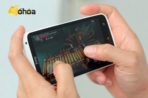 Những đối thủ của Galaxy S III ở VN