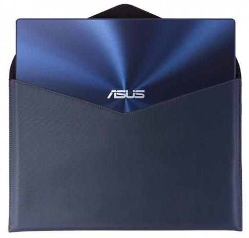 Những dòng laptop doanh nhân nổi bật từ Asus