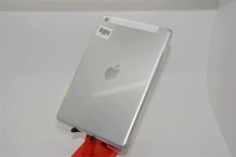 Những hình ảnh mới về iPad Mini thế hệ hai
