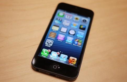 Những hình ảnh và video thực tế đầu tiên về iPhone 5