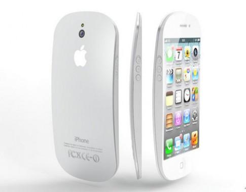 Những kiểu thiết kế iPhone 5 ấn tượng