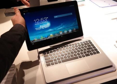 Những laptop được kỳ vọng đầu năm 2014