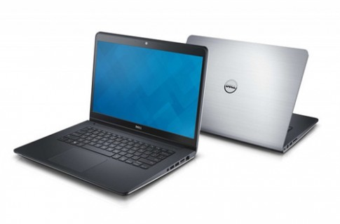 Những laptop nổi bật bán ra trong tháng 5/2014