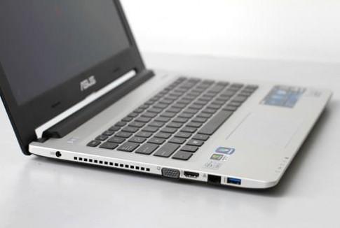Những laptop nổi bật bán tháng 6/2013