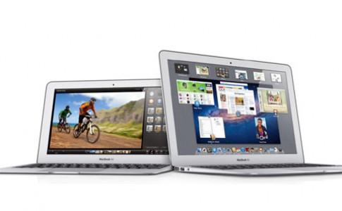 Những laptop siêu mỏng tại VN