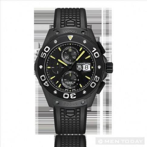 Những mẫu đồng hồ tốt nhất cho chàng yêu thể thao