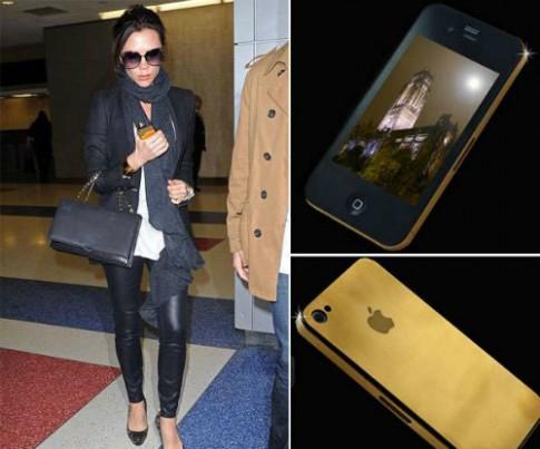 Những mẫu iPhone, iPad trị giá hàng nghìn USD