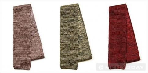 Những mẫu khăn quàng cổ Evidence cho nam giới