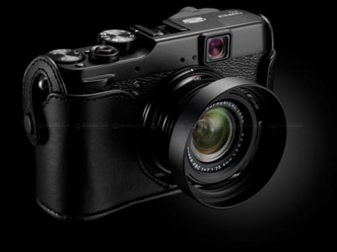 Những máy ảnh du lịch đẹp nhất 2011