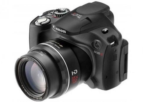 Những máy ảnh 'zoom khủng' tại VN