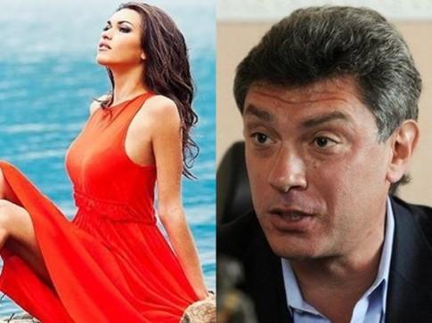Những mối tình nổi tiếng của Hoa hậu với các quý ông chính trường