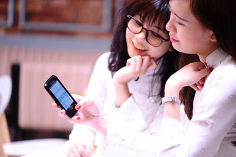 Những smartphone bình dân của Lenovo