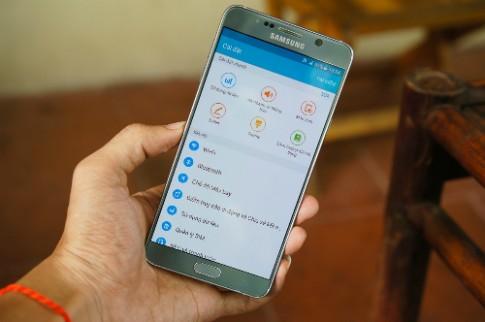 Những smartphone cao cấp đời mới hỗ trợ 2 sim